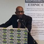 We Ain't Going Nowhere! Tribunal Report on Ethnic Cleansing of the Black Community