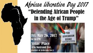 African Liberation Day 2017