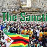 Lift the Sanctions on Zimbabwe