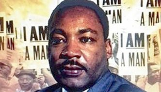 50th Anniversary Commemoration of Dr. Martin Luther King, Jr.