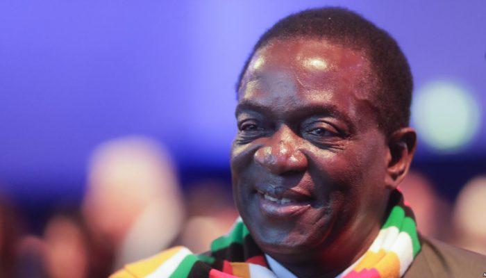 Trump Stiffens Sanctions on Zimbabwe