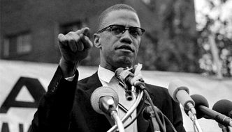 "Malcolm X Forum: ""The Ballot or the Bullet"" Today"
