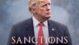 Trump: Sanctions Evil Overlord