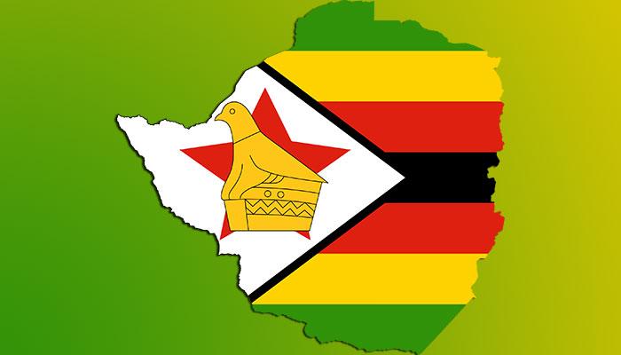Viva Zimbabwe!